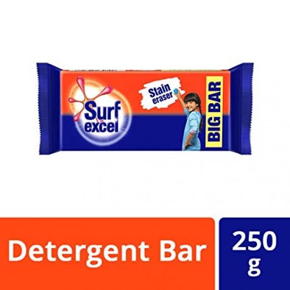 Surf Excel Stain Eraser Bar 250g