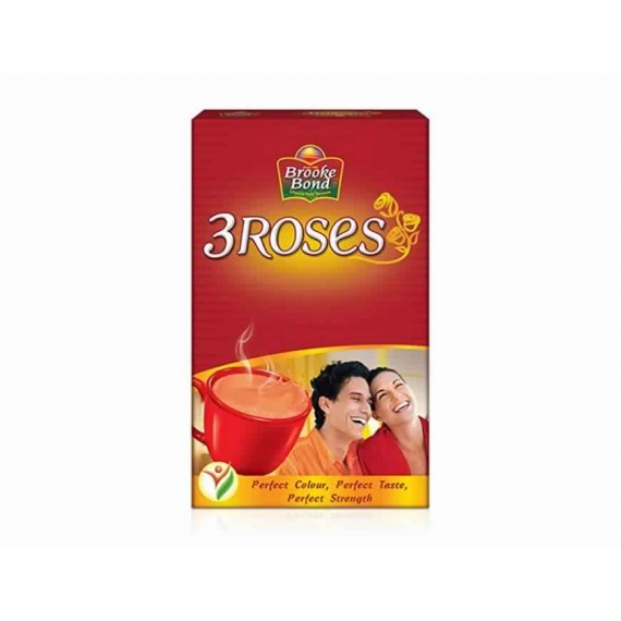 3 Roses Tea Box  (100 g)