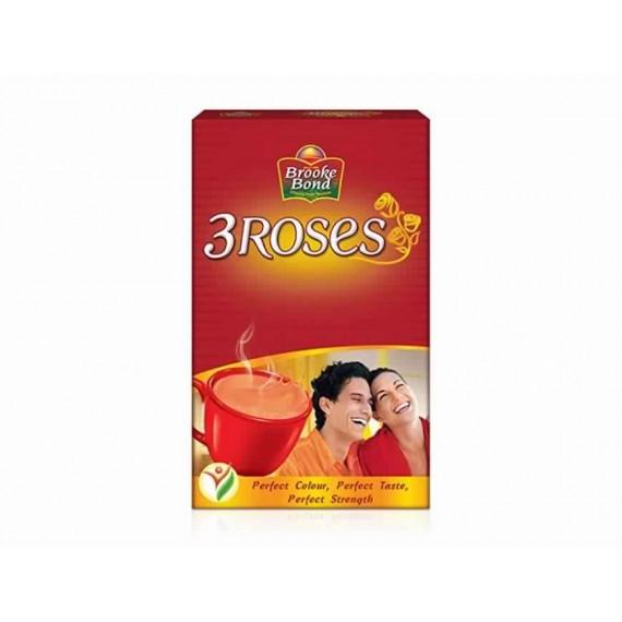3 Roses Tea Box  (250 g)