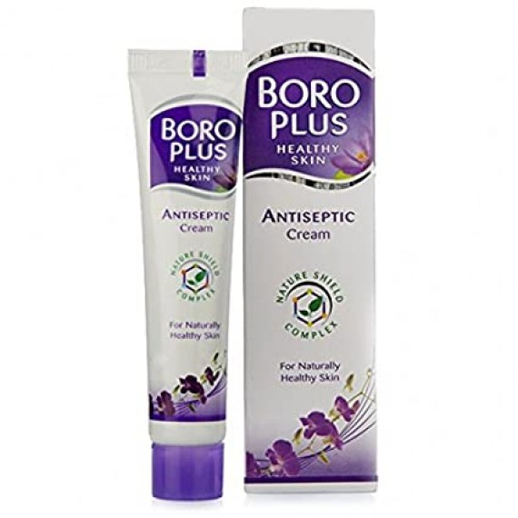 Boroplus Healthy Skin Antiseptic Cream  (19 ml)