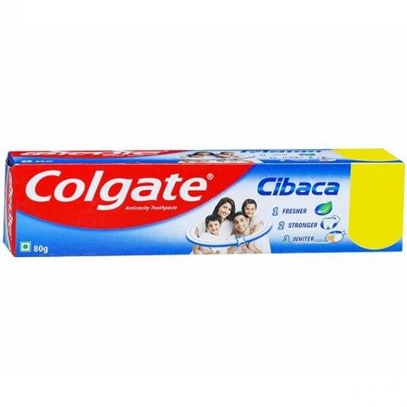 Colgate Cibaca Toothpaste (80 g)