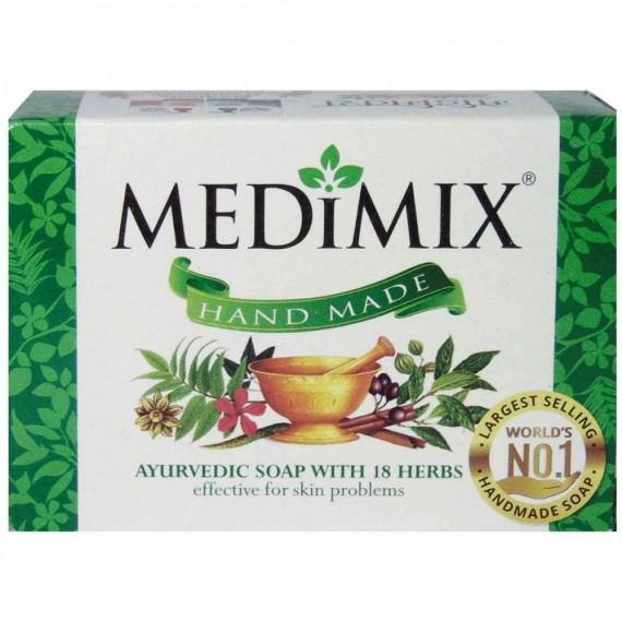 Medimix Ayurvedic Soap(125 g)