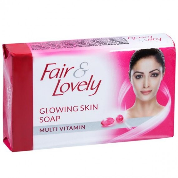 Fair & Lovely Soap (75 g)