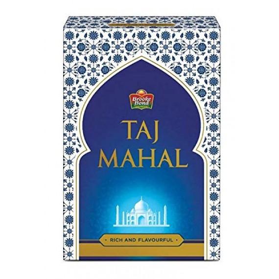 Taj Mahal Tea Box (100 gm)