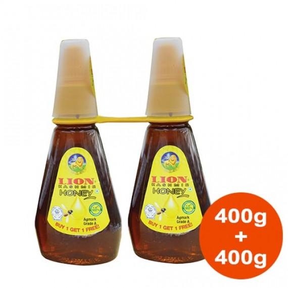 Lion Honey 400g  (B1 G1)