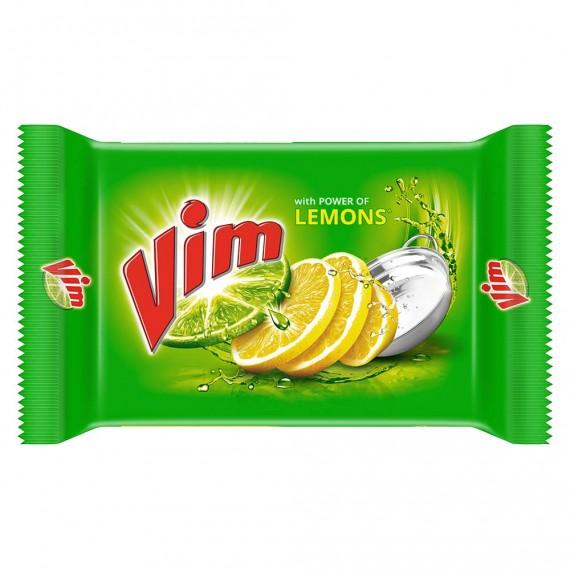 Vim Dishwash Bar (145 g)