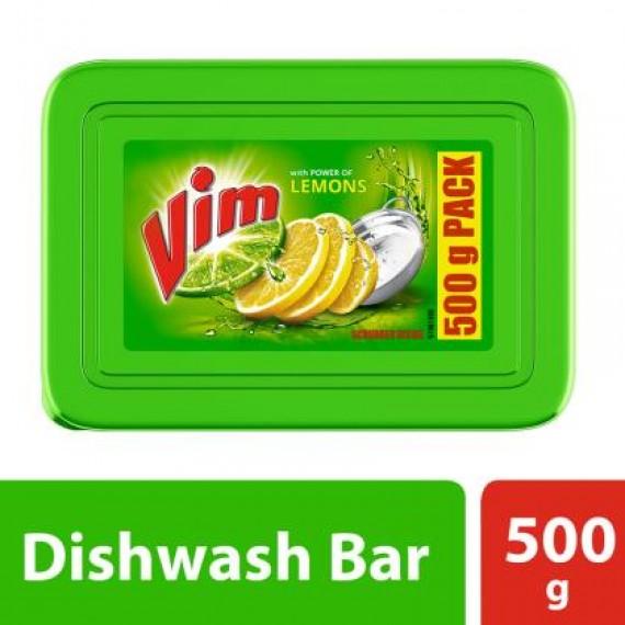 Vim Dishwash Bar 500 g