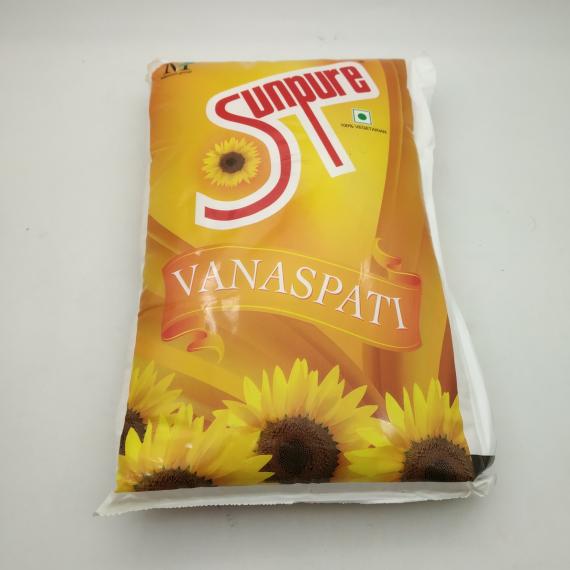 Dalda Vanaspati (Sunpure )  200ml