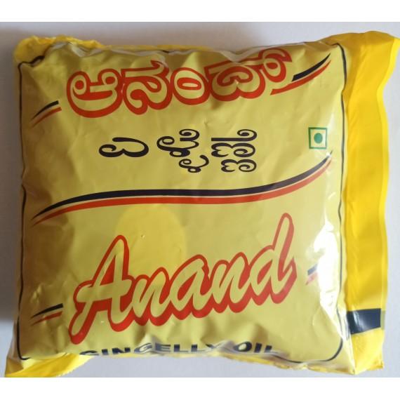Anand Gingelly oil/ ellenne 500 ml
