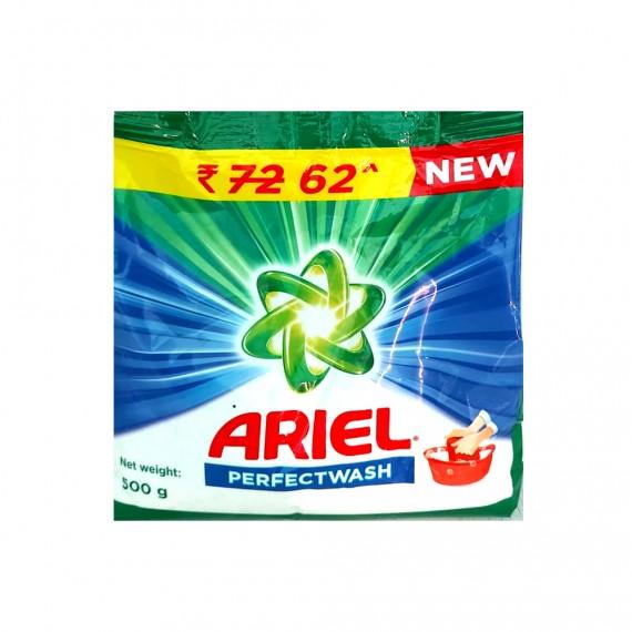 Ariel Perfect Wash 500 Gm